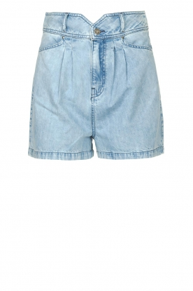 Dante 6 | Denim shorts Porter | blue