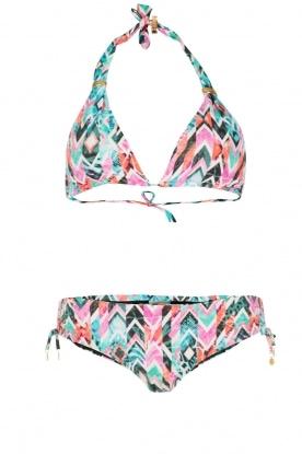 OndadeMar | Bikini Prisma | print