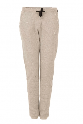 Sweatpants Laser | grey