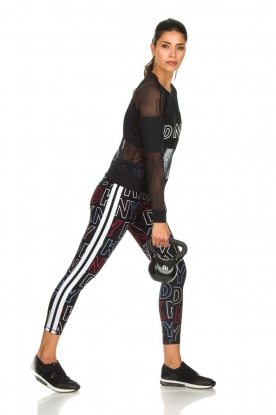 DKNY Sport |  Sports leggings Madison | multi