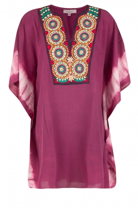 OndadeMar |  Kaftan Hanna | purple