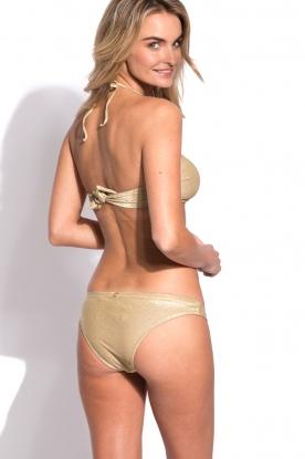 OndadeMar | Bikini Evy | goud
