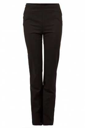 Trouser Lara | black