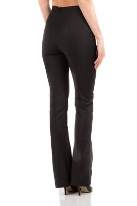 Patrizia Pepe | Pantalon Lara | zwart