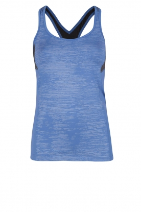 Casall |  Sport top Structured | blue