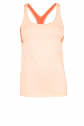 Casall |  Sport top Structured | neon pink