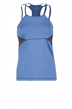 Casall |  Sports top Brilliant | blue