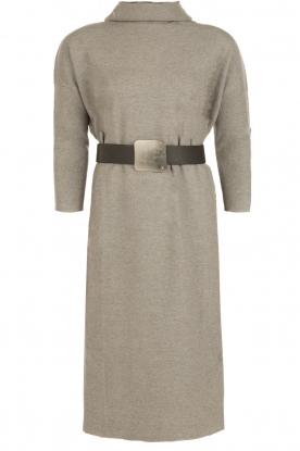 Dress Jacky | grey