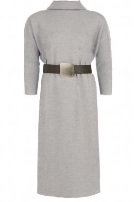 Dress Jacky   grey