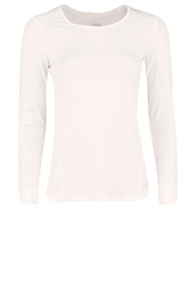 Casall |  Sport top Essential | white