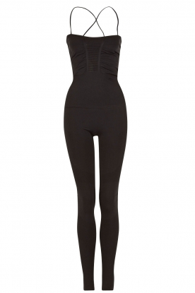 Casall |  Sports One Piece | black