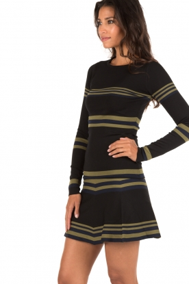 NIKKIE | Rok Skylar Multi Stripe | multi