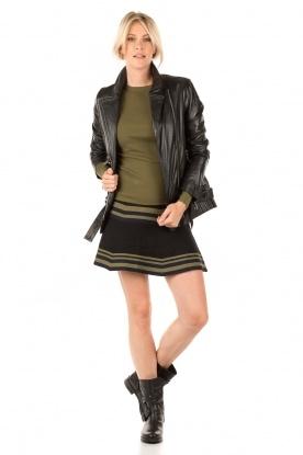 Skirt Skylar Multi Stripe | multi