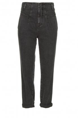 Kocca |  Baggy jeans Marlow | black