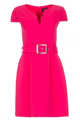 Atos Lombardini |  Dress Elgia | Pink