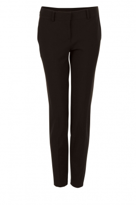Trousers Nicole | black