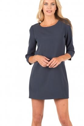 Dress Rosa | blue
