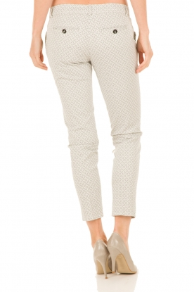 Trousers Angelina | print