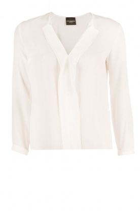 Blouse Calce | white