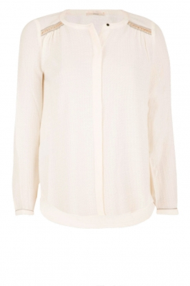 Sessun | Blouse Do me | naturel