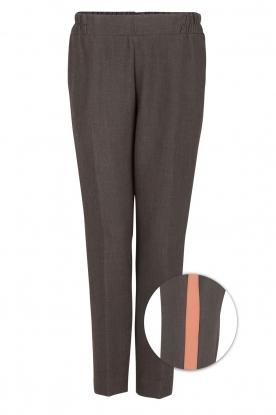 DAY Birger et Mikkelsen | Pantalon Cleanse | grijs