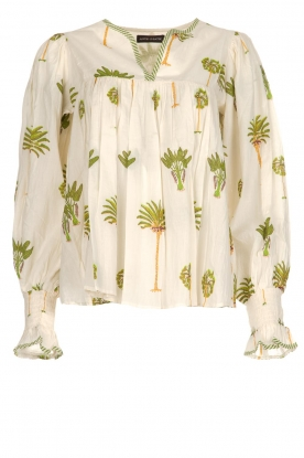Antik Batik | Blouse Palladio | naturel