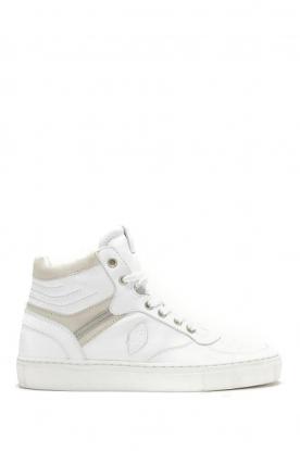 ba&sh |  High sneakers Crush | natural