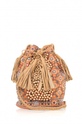 Antik Batik |  Bucket bag Awa | multi