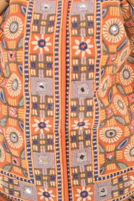 Antik Batik | Bucket bag Awa | multi