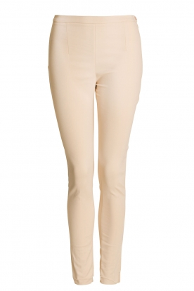 Trousers Nora | nude