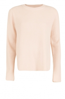 DAY Birger et Mikkelsen |  Sweater Sing | light pink