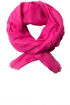 Sjaal Mill  roze