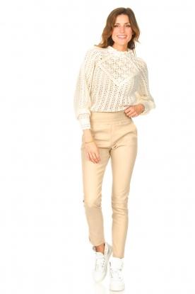 Look Crochet sweater Aste