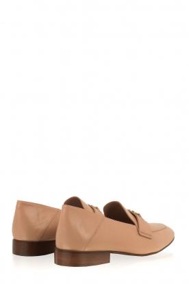 L'Autre Chose | Loafers Leya | Roze