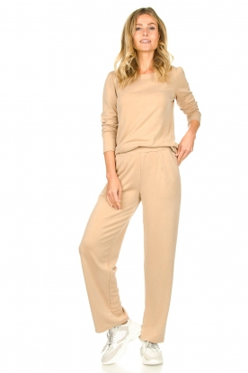 JC Sophie |  Pants Earth | camel