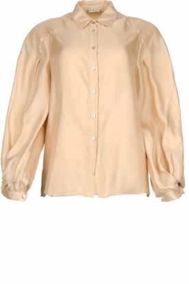JC Sophie |Blouse Elvis | natural