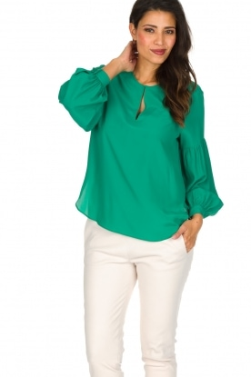 Set | Top Aila | Groen