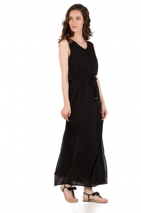 Maxi dress Vivi  | black