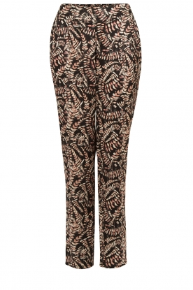 Style Butler |  Trouser Maxine | print