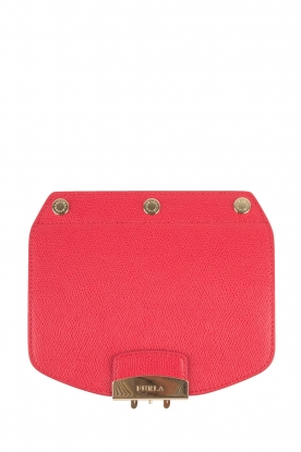Furla |  Leather flap Furla for Metropolis Mini with changeable flap | r