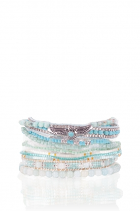 Bracelet Aqua | multi