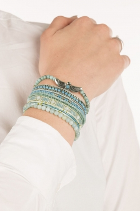 Hipanema | Armband Aqua | multi