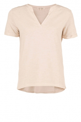 Ruby Tuesday | T-shirt Ayla | wit