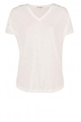 T-shirt Ayla | wit