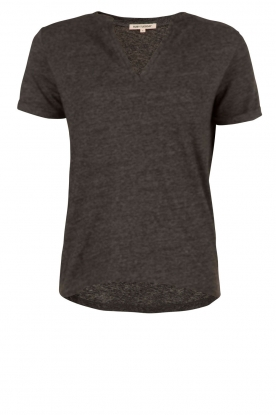 T-shirt Ayla | grey
