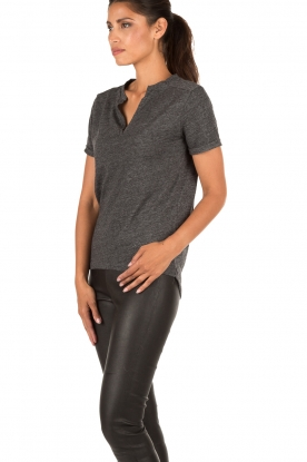 Ruby Tuesday   T-shirt Ayla   grijs