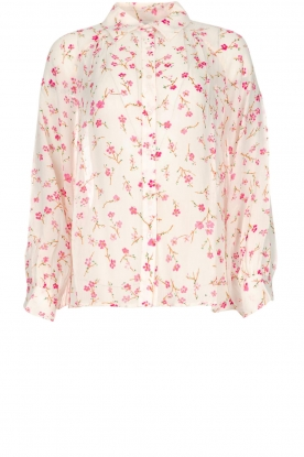 Essentiel Antwerp | Blouse Swoon | wit