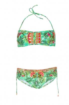 OndadeMar |  Bikini Gandul | green