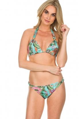OndadeMar   Bikini Amazonia   blauw