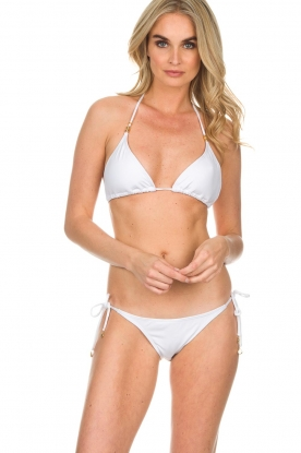 OndadeMar |  Bikini Everyday | white